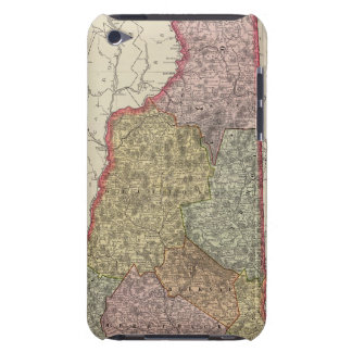 New Hampshire 5 Case-Mate iPod Touch Case