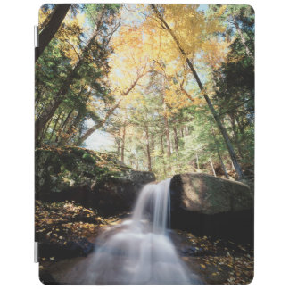 New Hampshire, A waterfall in the White iPad Cover