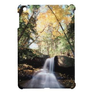 New Hampshire, A waterfall in the White iPad Mini Covers
