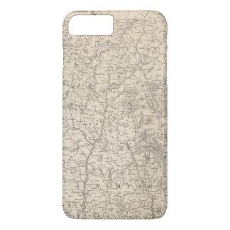 New Hampshire and Vermont iPhone 8 Plus/7 Plus Case