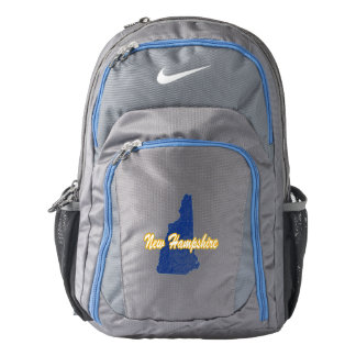 New Hampshire Backpack