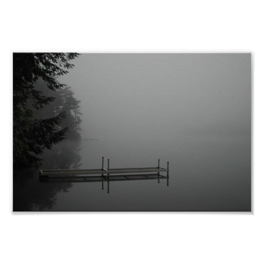 New Hampshire Calm Poster