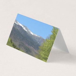 New Hampshire Card