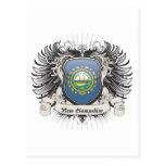 New Hampshire Crest