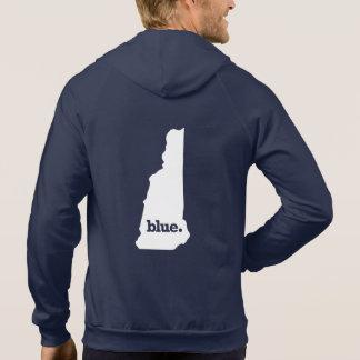New Hampshire Democrat Hoodies