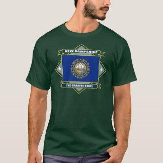 New Hampshire Diamond T-Shirt