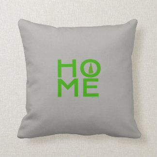 New Hampshire HOME pillow