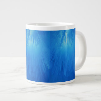 New Hampshire Ice Formation 20 oz Mug