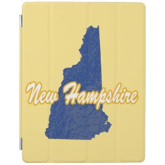 New Hampshire iPad Cover