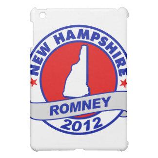 New Hampshire Mitt Romney iPad Mini Case