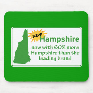 New Hampshire Mousepads