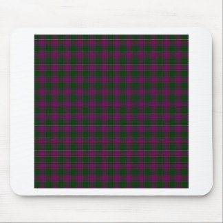 New Hampshire State Tartan Mouse Pads