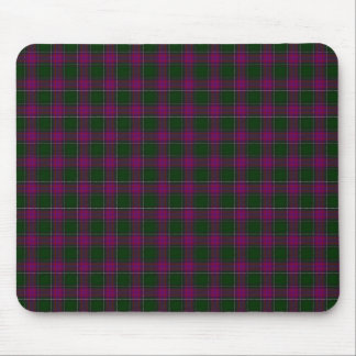 New Hampshire State Tartan Mouse Pad