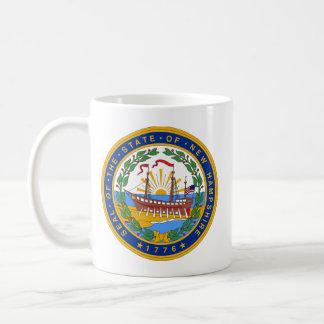 New Hampshire, USA Coffee Mug