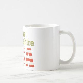New Hampshire USA! Mugs