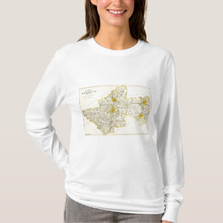 New Haven County Connecticut T-Shirt
