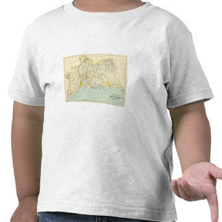 New Haven County Tee Shirts