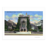 New Haven, CTYale Sterling Memorial Library Post Cards