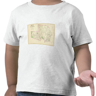 New Haven N T-shirt