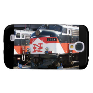 New Haven Railroad, C-DOT FL 9M 2026 Galaxy S4 Case