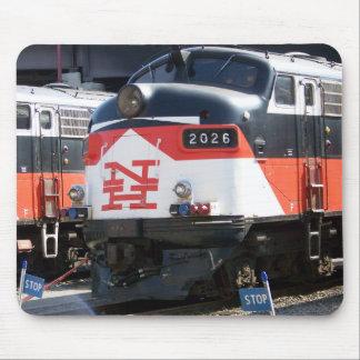 New Haven Railroad ( C- DOT ) FL 9M 2026 Mouse Mat