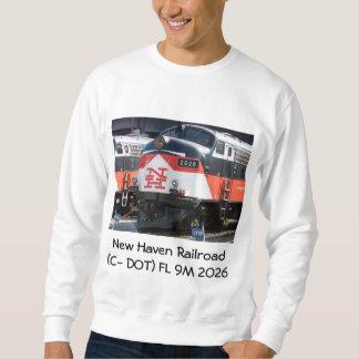 New Haven Railroad ( C- DOT ) FL 9M 2026 Sweatshirt