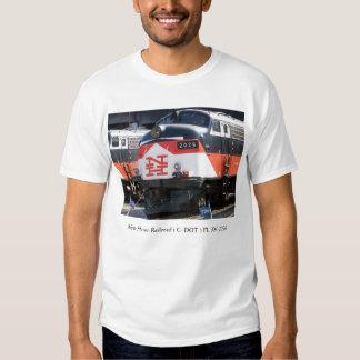 New Haven Railroad ( C- DOT ) FL 9M 2026 Tshirts