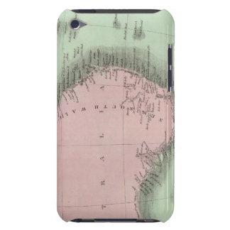 New Holland And New Zealand iPod Case-Mate Cases