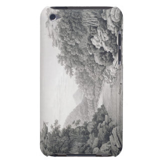 New Holland: View of the Waragamba River in the Bl iPod Case-Mate Case