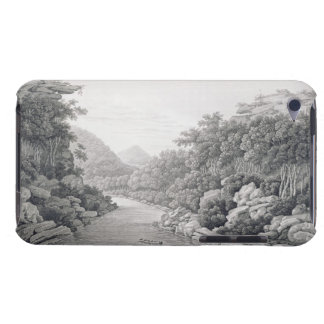 New Holland: View of the Waragamba River in the Bl iPod Touch Cases