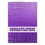 """""""New home"""" congratulations Greeting Card"""