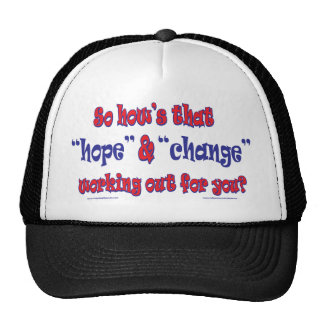 NEW-HOPE-AND-CHANGE-Funky Script Cap