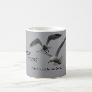 New Ideas Coffee Mug