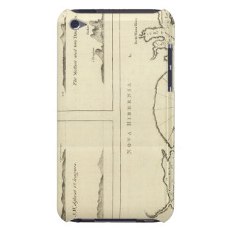 New Ireland iPod Case-Mate Cases