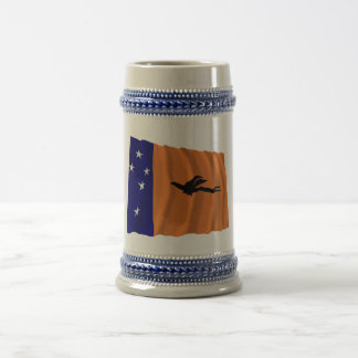 New Ireland Province Waving Flag Coffee Mug
