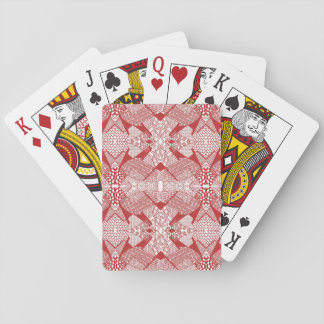New Japan playing cards