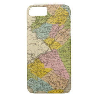 New Jersey 5 2 iPhone 8/7 Case