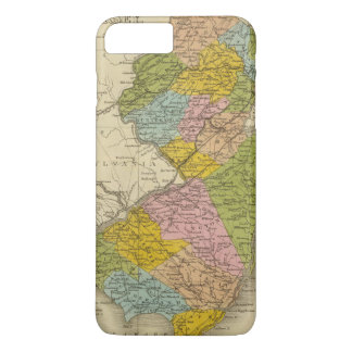 New Jersey 5 2 iPhone 8 Plus/7 Plus Case