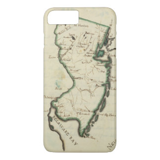 New Jersey 5 iPhone 8 Plus/7 Plus Case