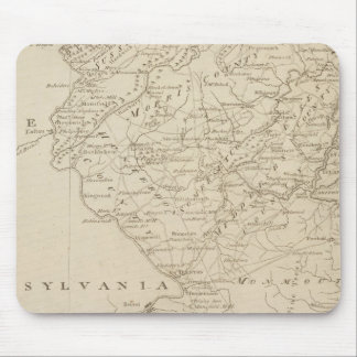 New Jersey 8 Mouse Mat
