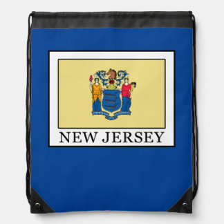 New Jersey Backpack