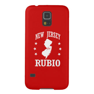 NEW JERSEY FOR RUBIO CASE FOR GALAXY S5