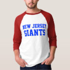 New Jersey Giants T-Shirt