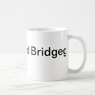 New Jersey Governor Christie Bridgegate 2013 Classic White Coffee Mug