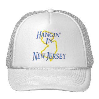 New Jersey - Hangin' Cap