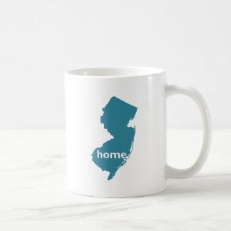 New Jersey Home Mug