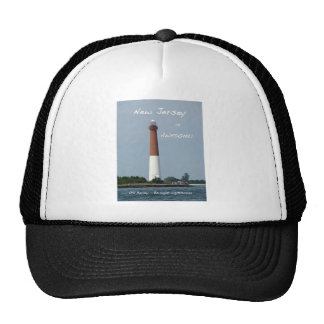 New Jersey is Awesome - Barnegat Lighthouse Cap