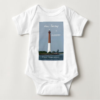 New Jersey is Awesome - Barnegat Lighthouse T Shirts