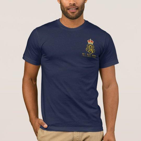 NEW JERSEY LOYALISTS T-Shirt