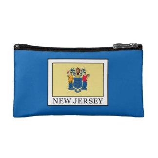 New Jersey Makeup Bag